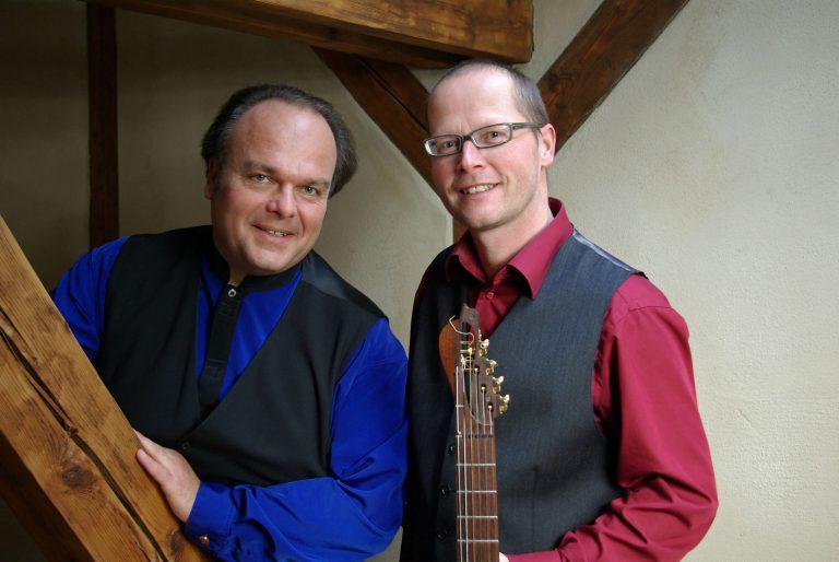 Liederabend mit KS Martin Petzold
