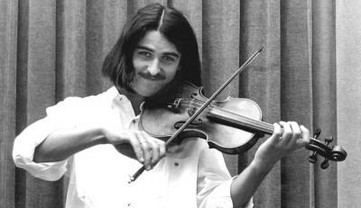Thomas-Prokein-Violine