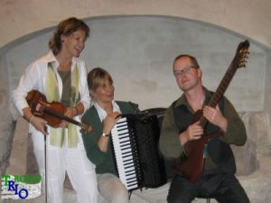 Trojan-Trio-Dresden