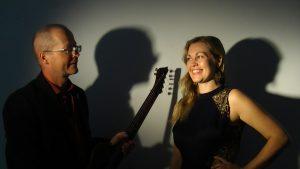 Liederabend mit Martina Müller
