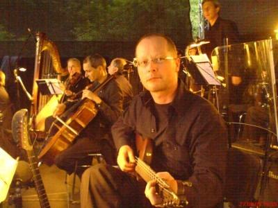 Im Orchester